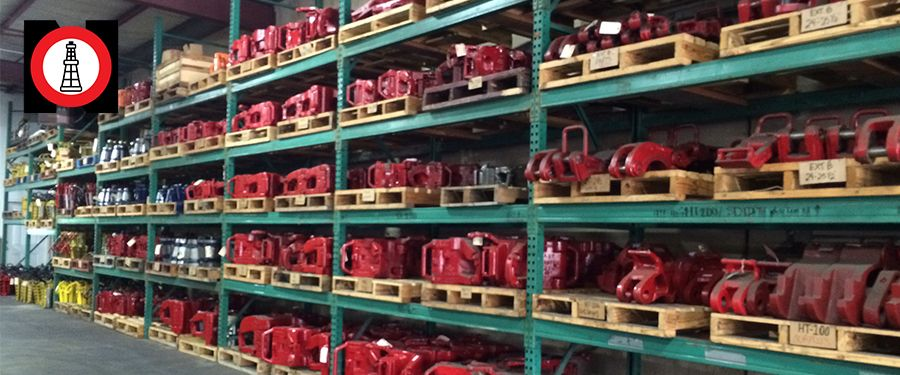 Authorized Distributor of Forum Oil Tools