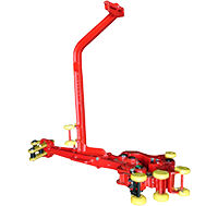 Forum™ Energy Technologies (formerly Access Oil Tools) Rotary and Casing Manual Tongs stocked by Oil Nation Inc.